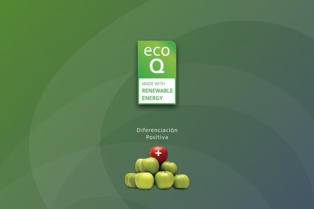 Nace ECOQ la primera consultora para garantizar la diferenciación positiva por el uso de la energía solar fotovoltaica