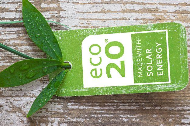 ECO20® Diferencia tus productos