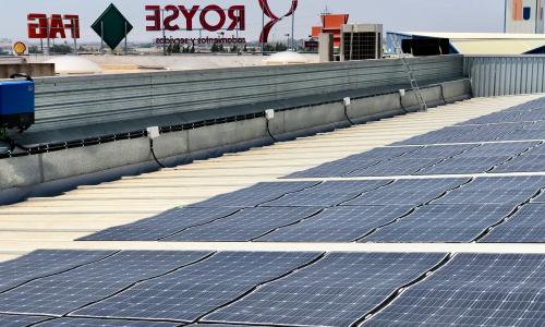ROYSE certifica su compromiso ambiental con Bureau Veritas, gracias al sello ECO20® de autoconsumo y reducción de emisiones de CO2